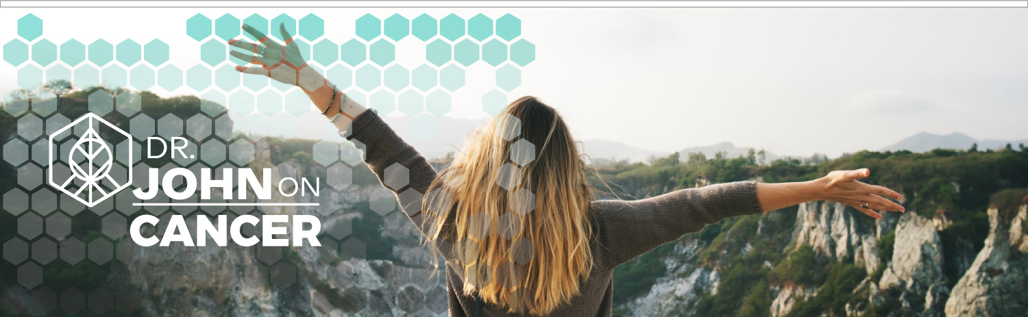 Dr. John on Cancer
