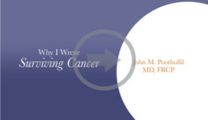 """Surviving Cancer"" Provides Insight and Valuable Advice"