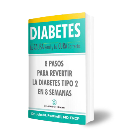 Diabetes La Causa Real y la Cura Correcta